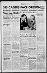 Spartan Daily, January 3, 1952 by San Jose State University, School of Journalism and Mass Communications