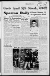 Spartan Daily, January 7, 1952 by San Jose State University, School of Journalism and Mass Communications