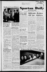 Spartan Daily, January 9, 1952 by San Jose State University, School of Journalism and Mass Communications