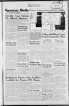 Spartan Daily, January 22, 1952 by San Jose State University, School of Journalism and Mass Communications