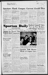 Spartan Daily, January 31, 1952 by San Jose State University, School of Journalism and Mass Communications