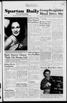 Spartan Daily, February 4, 1952 by San Jose State University, School of Journalism and Mass Communications