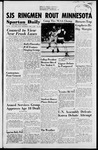 Spartan Daily, February 6, 1952 by San Jose State University, School of Journalism and Mass Communications