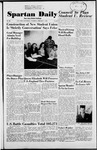 Spartan Daily, February 7, 1952 by San Jose State University, School of Journalism and Mass Communications
