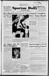 Spartan Daily, February 8, 1952 by San Jose State University, School of Journalism and Mass Communications