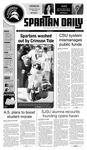 Spartan Daily September 8, 2010