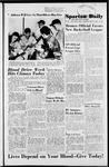 Spartan Daily, February 14, 1952 by San Jose State University, School of Journalism and Mass Communications