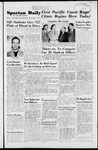 Spartan Daily, February 18, 1952 by San Jose State University, School of Journalism and Mass Communications