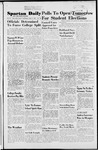 Spartan Daily, February 21, 1952 by San Jose State University, School of Journalism and Mass Communications