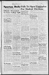 Spartan Daily, February 21, 1952