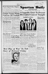 Spartan Daily, February 26, 1952 by San Jose State University, School of Journalism and Mass Communications