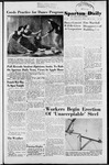 Spartan Daily, February 29, 1952 by San Jose State University, School of Journalism and Mass Communications
