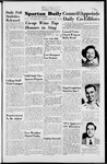Spartan Daily, March 6, 1952 by San Jose State University, School of Journalism and Mass Communications