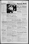 Spartan Daily, March 24, 1952 by San Jose State University, School of Journalism and Mass Communications