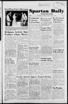 Spartan Daily, April 1, 1952 by San Jose State University, School of Journalism and Mass Communications