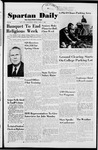 Spartan Daily, April 4, 1952 by San Jose State University, School of Journalism and Mass Communications