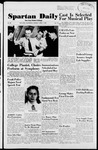 Spartan Daily, April 7, 1952 by San Jose State University, School of Journalism and Mass Communications