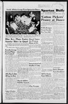 Spartan Daily, April 11, 1952 by San Jose State University, School of Journalism and Mass Communications