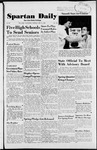 Spartan Daily, April 21, 1952 by San Jose State University, School of Journalism and Mass Communications