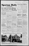 Spartan Daily, April 28, 1952 by San Jose State University, School of Journalism and Mass Communications