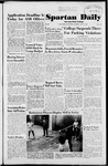 Spartan Daily, May 5, 1952 by San Jose State University, School of Journalism and Mass Communications