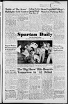 Spartan Daily, May 6, 1952 by San Jose State University, School of Journalism and Mass Communications