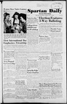 Spartan Daily, May 13, 1952 by San Jose State University, School of Journalism and Mass Communications