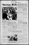 Spartan Daily, May 26, 1952 by San Jose State University, School of Journalism and Mass Communications