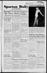 Spartan Daily, May 27, 1952 by San Jose State University, School of Journalism and Mass Communications