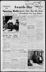 Spartan Daily, May 29, 1952