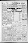 Spartan Daily, June 3, 1952