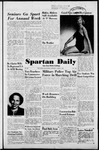 Spartan Daily, June 9, 1952 by San Jose State University, School of Journalism and Mass Communications