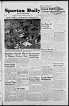 Spartan Daily, June 11, 1952 by San Jose State University, School of Journalism and Mass Communications