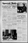 Spartan Daily, September 24, 1952 by San Jose State University, School of Journalism and Mass Communications