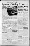 Spartan Daily, September 29, 1952