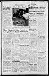 Spartan Daily, October 22, 1952 by San Jose State University, School of Journalism and Mass Communications