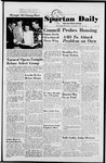 Spartan Daily, October 30, 1952 by San Jose State University, School of Journalism and Mass Communications