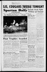 Spartan Daily, November 7, 1952