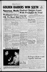 Spartan Daily, November 17, 1952 by San Jose State University, School of Journalism and Mass Communications