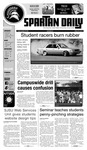 Spartan Daily (September 28, 2010)
