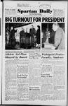Spartan Daily, December 4, 1952