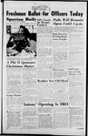 Spartan Daily, December 5, 1952 by San Jose State University, School of Journalism and Mass Communications