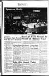 Spartan Daily, December 8, 1952