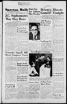 Spartan Daily, December 9, 1952