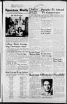 Spartan Daily, December 12, 1952