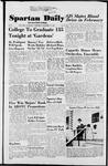 Spartan Daily, December 17, 1952