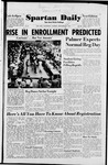 Spartan Daily, December 29, 1952 by San Jose State University, School of Journalism and Mass Communications
