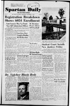 Spartan Daily, December 31, 1952 by San Jose State University, School of Journalism and Mass Communications