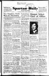 Spartan Daily, January 5, 1953 by San Jose State University, School of Journalism and Mass Communications