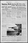 Spartan Daily, January 13, 1953 by San Jose State University, School of Journalism and Mass Communications